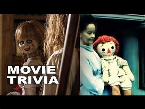 lorraine warren y annabelle doll the conjuring facts lorraine warren