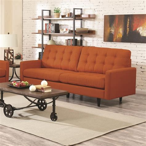 kesson mid century modern sofa quality furniture at