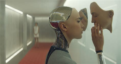 eva ex machina ex machina explores humanity as much as ai science news