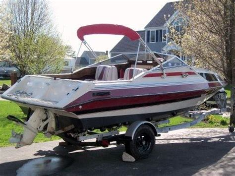 1989 baretta boat 1989 used mel hart baretta 23 cruiser boat for sale