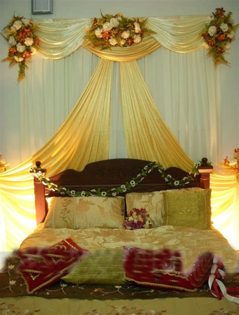 wedding night bedroom decoration ideas 29 beautiful bedroom decoration for first night 2017 18