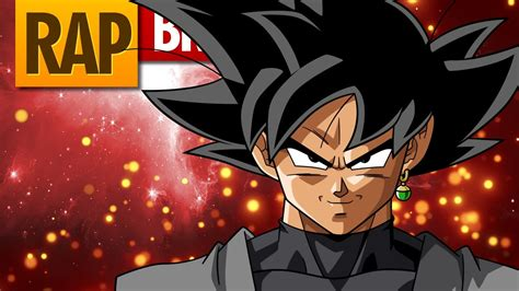 imagenes goku rap rap do goku black dragon ball super tauz raptributo 71