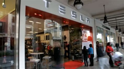 Tesla Retail Stores Tesla Continues Retail Expansion This Fall