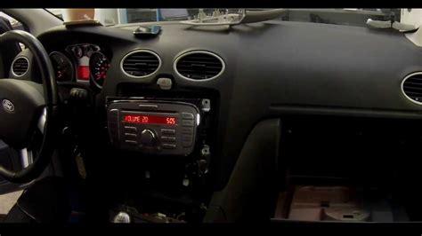 Vosteon 1 Box usb box f 252 r ford 6000 cd