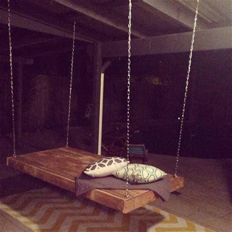 pallet daybed swing pallet daybed recycled swing 101 pallets
