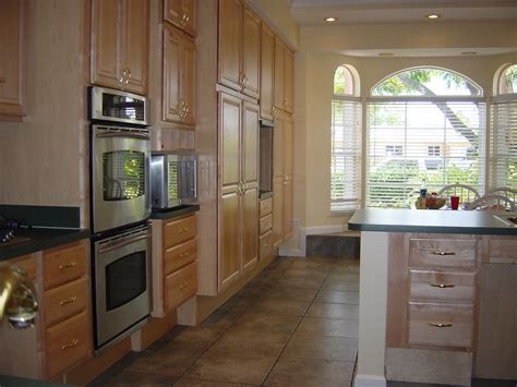 ada kitchen cabinets projects