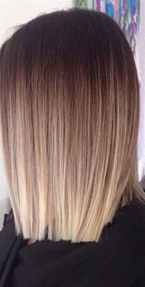 pictures of blondes who ombred their hair to have dark roots 25 best ideas about ombre blond on pinterest sombre le