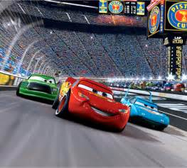 Lightning Mcqueen Race Smart Money Guide The Pixar Animation Cars And The