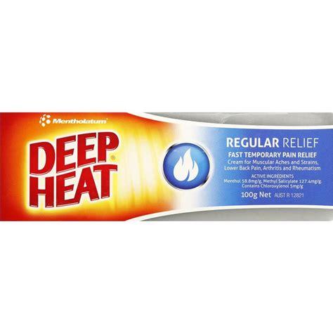 Mentholatum Cold Gel 100g heat mentholatum 100g the aid shop