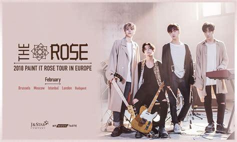 the rose tixa the rose
