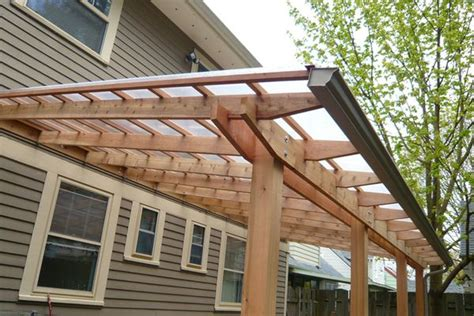 17 best ideas about patio roof on porch