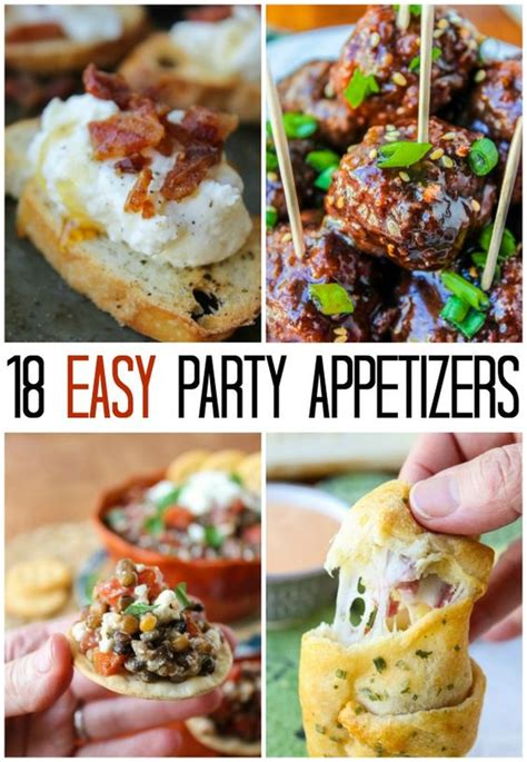 easy new year recipes 18 easy appetizer ideas for new year s lasagne pot