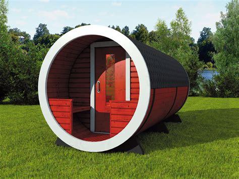 My Sauna 2198 by Ultimate Barrel Sauna 3 Ultimatemarket