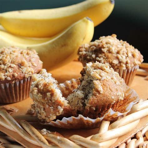 best banana muffins best banana muffins