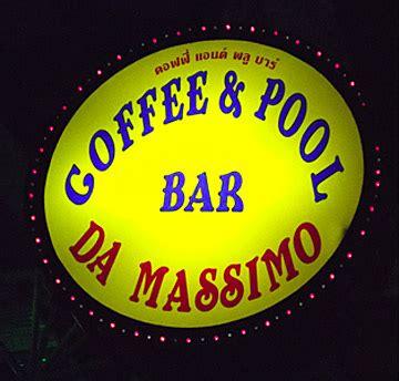 consolati thailandesi in italia phuket vendo gestione bar in road a patong