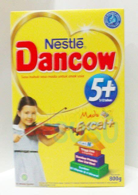 Dancow 800g Dancow 5 Madu 800g Pabrik Detil Toko
