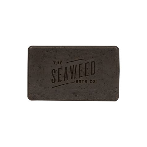 The Seaweed Bath Co Detox Cellulite Soap by The Seaweed Bath Co Detox Cellulite Bar Soap Firming