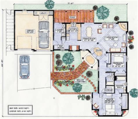 casita plans for backyard birds of a feather casita floor plan