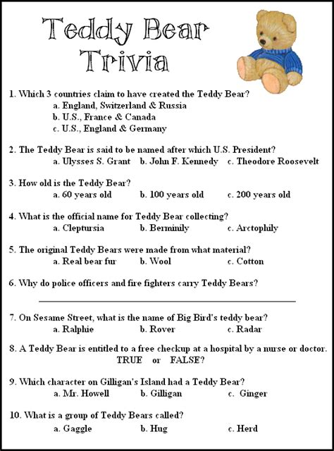 Baby Shower Trivia Printable by Baby Trivia Free Printables With Answers Autos Post
