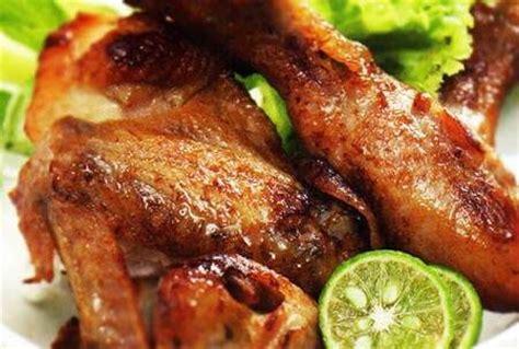 Ayam Panggang Mbok Tiyem 17 best images about ayam goreng on ranch