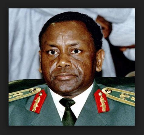 how abacha died 17 years ago al mustapha reveals abacha s loot u s freezes 458 million stolen by nigeria