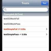 tutorial xcode unit test unit testing tutorial for ios xcode 4 quick start guide