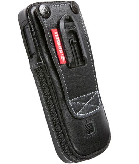 Casing Hp Nokia C2 01 digitalsonline krusell classic leather leren hoesje