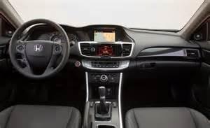 2014 honda accord ex l v 6 coupe interior car interior design