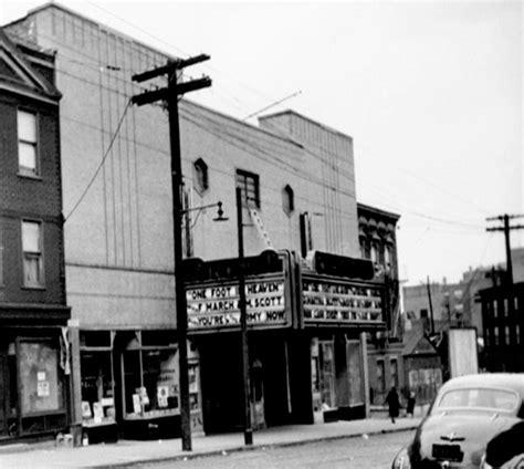 theater bronx crest theatre in bronx ny cinema treasures