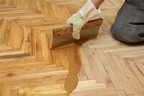 Which Hardwoods Get Better With Age - when should you refinish your hardwood flooring jke