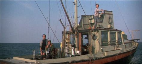 jaws story on boat best of worst of reviewiverse jaws
