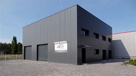 hangar modulaire tous les produits francemetal