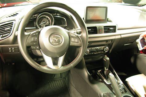 mazda interior mazda 3 2014 hatchback interior