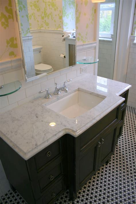 Bathroom Vanity Tile Ideas Small Bathroom Hexagon Floor Tile Ideas Bathroom Marble Bathroom Vanities Design Ideas