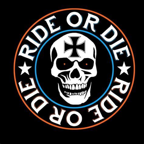 Tshirt Ride Or Die 01 mascorro ride or die of marco almera