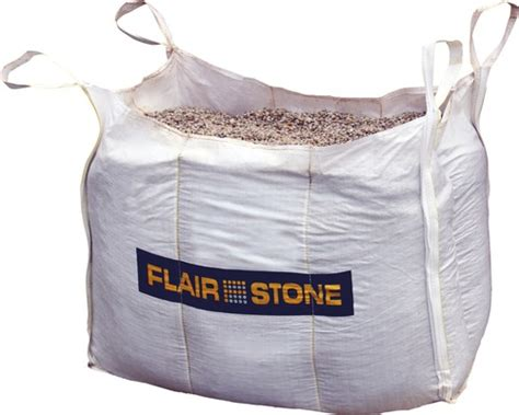 flairstone big bag kies 2 8mm ca 800kg 0 5cbm bei
