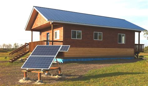 Solar Panels For Cabin by Stvital Cabin Solar