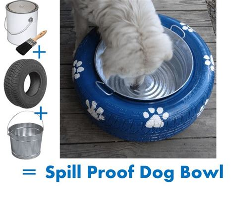spill proof bowl 845 best images about diy projects on doggies diy toys and for dogs