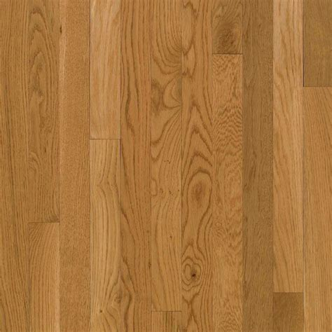 bruce take home sle butterscotch oak solid hardwood flooring 5 in x 7 in br 135629