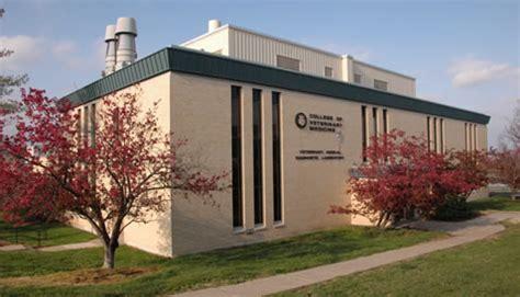 Of Missouri School Of Medicine Md Mba by Veterinary Diagnostic Lab Of Missouri