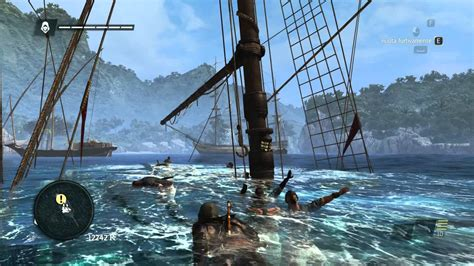 olandese volante pirati dei caraibi olandese volante versione assassin s creed iv black flag
