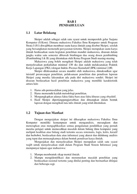 Contoh Proposal Akuntansi Keuangan - Contoh 36