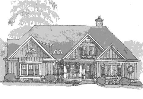 Bob Timberlake House Plans Briarcliff Bob Timberlake Inc Southern Living House Plans