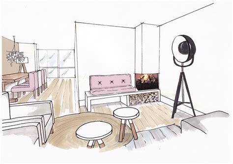 Perspectief Tekenen Interieur perspectief tekenen interieur zoeken tekeningen
