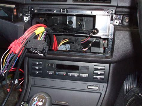 Frame Audio Bmw E46 2 Din Panel Audio Bmw E46 Ddin E46 Din Fr bmw e46 radio faceplate wiring automotive wiring diagram