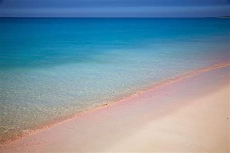 Sand L by The World S Most Colourful Beaches Aol Travel Uk