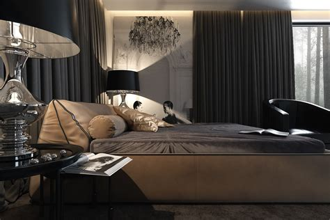 dark bedroom ideas 3 amazing dark bedroom interior design roohome designs