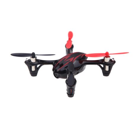Drone Hubsan 100 original hubsan x4 h107c 2 4g 4ch rc rtf helicopter quadrocopter drone with hd 2mp