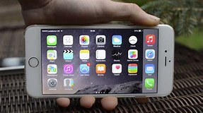 Image result for What Is The Biggest iPhone 6?. Size: 287 x 160. Source: youtube.com