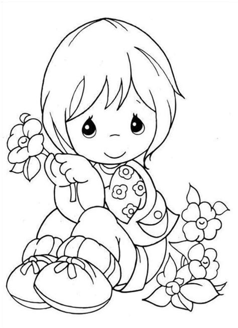 nativity coloring pages precious moments coloring pages free coloring pages precious moments